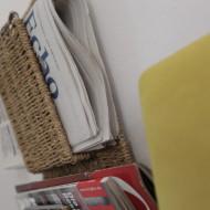 """""""Literatur"""" fürs Wartezimmer"""